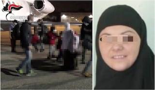Terrorismo, la Procura chiede 5 anni di carcere per la foreign fighter Alice Brignoli