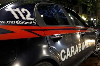Castelleone, tenta il suicido impiccandosi a un'antenna della televisione: lo salvano i carabinieri