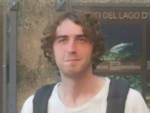 Dario Boselli, il ragazzo di 22 anni ritrovato dopo una settimana