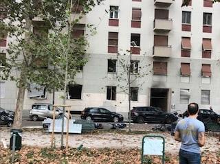 Milano, esplosione in palazzo in piazzale Libia, 8 feriti di cui uno grave: boato sveglia la città