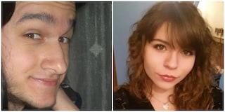 Il tragico incidente stradale nel Comasco costato la vita a Mirco e Jessica, coppia di fidanzati