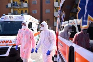 Ambulanze bloccate e numero di emergenza in tilt: a Milano sistema di soccorso sotto pressione