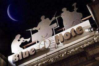 """Milano, ultimo concerto al Blue Note: """"Coi soli ristori i nostri dipendenti sarebbero sul lastrico"""""""