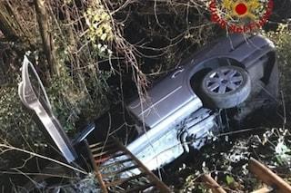 Finisce con l'auto nella scarpata e muore: il tragico incidente a Cavargna