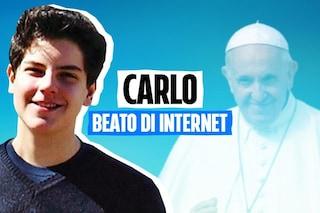 """La mamma del beato Carlo Acutis, l'influencer di Dio: """"Come i santi, è stato profeta del suo tempo"""""""