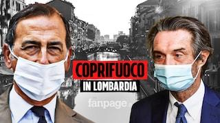 Da oggi in vigore il Dpcm insieme alle ordinanze regionali: cosa cambia in Lombardia