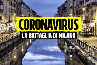 Covid, a Milano gli indicatori tornano a salire: in aumento casi, ricoveri e indice Rt