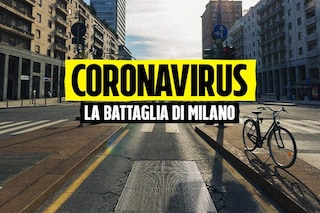 Milano zona rossa, la richiesta nella Conferenza Stato Regioni