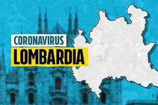 Covid Lombardia, bollettino di venerdì 7 maggio: 1.759 contagi e 25 morti, forte calo dei ricoveri
