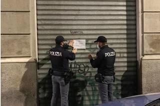 """""""Ritrovo di pregiudicati e spacciatori"""": il questore chiude un locale sui Navigli a Milano"""