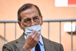 """Milano, Sala: """"Se virus colpisce grandi città c'è maggior rischio"""". Agli over 65: """"State a casa"""""""