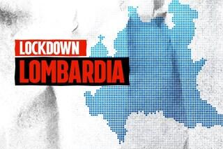 Perché la Lombardia potrebbe tornare zona rossa