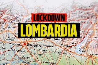 Firmato il nuovo Dpcm, la Lombardia diventa zona rossa: lockdown e didattica a distanza, cosa cambia