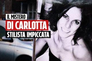 """Stilista trovata impiccata a Milano, pm: """"Carlotta subiva aggressioni e minacce da parte dell'ex"""""""