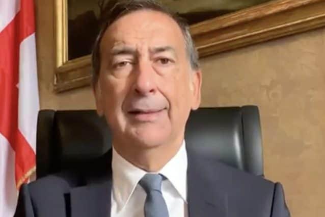 Il sindaco di Milano Beppe Sala (Immagine di repertorio)