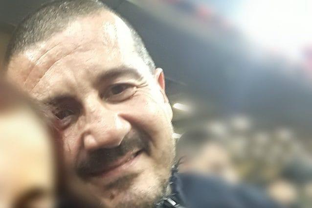 Andrea Morresi, l'imprenditore di 45 anni schiacciato da una gru (Fonte: Facebook)