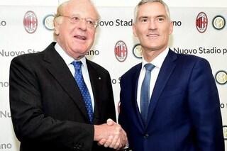 Nuovo stadio, Inter e Milan a pranzo con l'ad di Milanosesto: torna di moda l'area ex Falck?