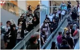 """Milano, dipendente di un centro commerciale: """"Siamo pieni, non possiamo garantire distanziamento"""""""