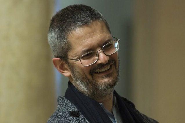 Claudio Longhi (Piccolo Teatro Milano)