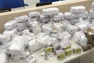 Milano, tonnellate di droga dall'Albania e dal Sud America: fermato traffico internazionale