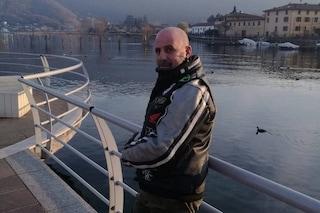 Motociclista morto in un incidente sull'A4 a Bergamo: Filippo Giordano lascia la moglie e due figli