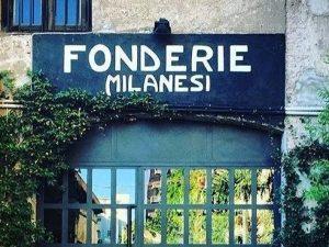 Foto Fb: Fonderie Milanesi