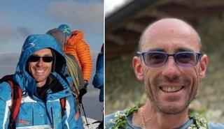 Bergamo, da cinque giorni si cerca l'escursionista disperso sulla Presolana: in azione anche i droni