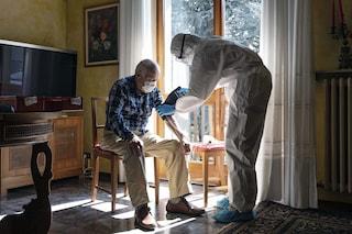 Lombardia, attive 46 Usca su 200: mancano medici e i pazienti a casa rischiano di non ricevere cure