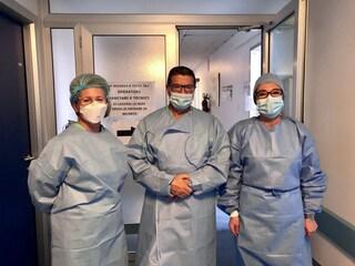 """Cremona, gli eroi della terapia intensiva: """"Non dimentichiamo, temiamo che l'incubo Covid ritorni"""""""