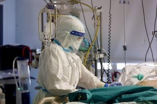 Brescia, ragazzo di 19 anni ricoverato in Rianimazione per Coronavirus
