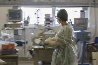 """A Varese l'ospedale con più ricoveri Covid: """"Picco di 640 pazienti, ma è iniziata la discesa"""""""