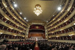 Filarmonica alla Scala, rinviata a febbraio l'apertura della stagione