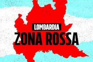 """Lombardia in zona rossa, la Regione presenterà domani ricorso al tar: """"Speranza sospenda ordinanza"""""""