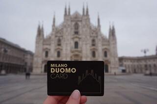 Il Duomo senza visitatori: simbolo della Milano piegata dal Coronavirus