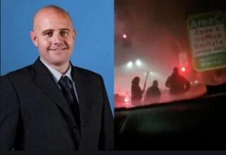 """Ultrà ucciso, l'amico Mirko Piovella rinnega la curva: """"Ho cambiato vita dopo la morte di Dede"""""""