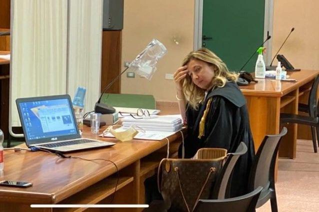 Procuratore della Direzione distrettuale antimafia di Milano Alessandra Cerreti