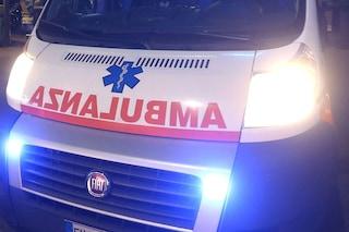 Pavia, coppia intossicata dal monossido: morto il marito, gravissima la moglie