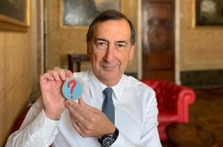 """Sala: """"Lombardia resta zona rossa? Non mi opporrò, ma serve chiarezza su chi prende decisioni"""""""