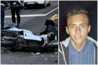 Casaloldo, si schiantò contro un autocarro con il suo scooter: 22enne morto dopo un anno in coma