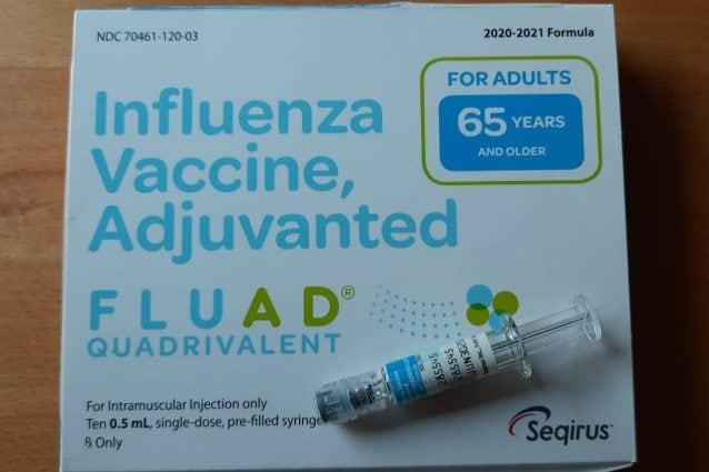 Vaccini antinfluenzali, tre giorni per somministrazione in Sala consiliare agli over 65