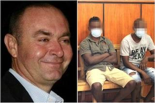 Daniele Ferrari, imprenditore ucciso in Namibia durante rapina: arrestati i tre presunti assassini