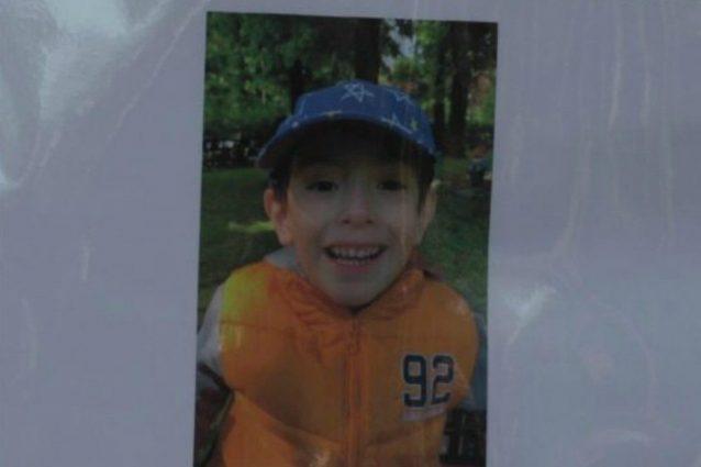 Leonardo, il piccolo bambino che perse la vita il 19 ottobre 2019