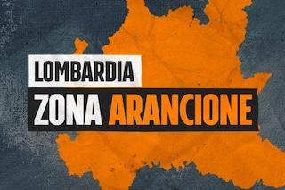 Lombardia in zona arancione, cosa potrebbe cambiare da venerdì 27: le nuove regole