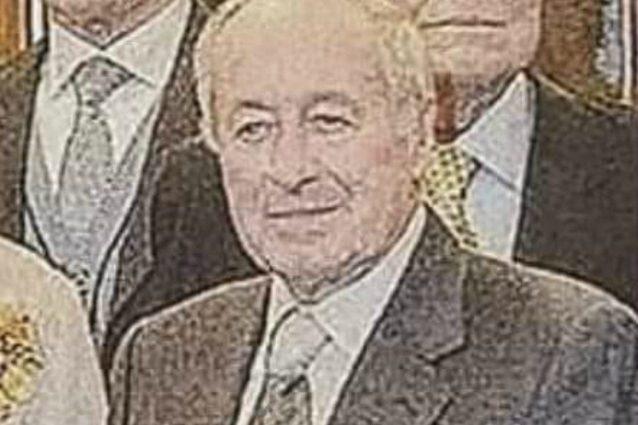 Pierantonio Meroni, il ginecologo morto per Covid (Fonte: Facebook)