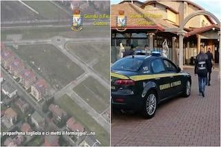 'Ndrangheta in Lombardia, confiscati beni per 17 milioni di euro a cosca di Nicolino Grande Aracri