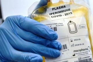 Plasma iperimmune per curare il Covid: servono donatori, ma sperimentazione non decolla in Lombardia