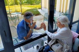 Bellagio, personale sanitario e direttore si blindano nella Rsa per proteggere i 138 anziani ospiti