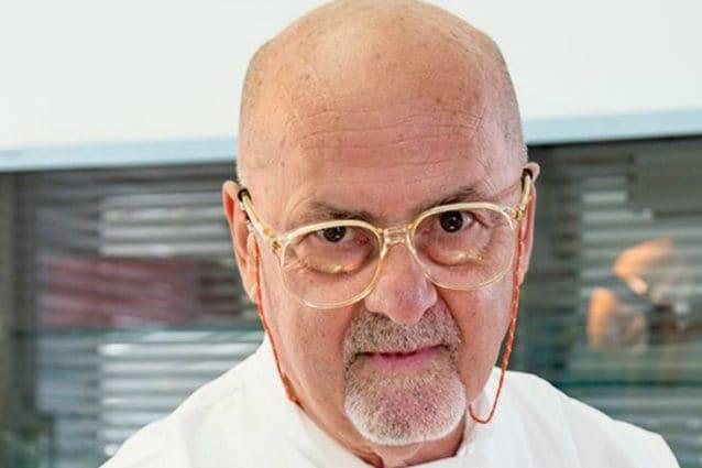 Il dottor Vittorio Collesano morto a causa del Coronavirus (Fonte: Centro Diana)