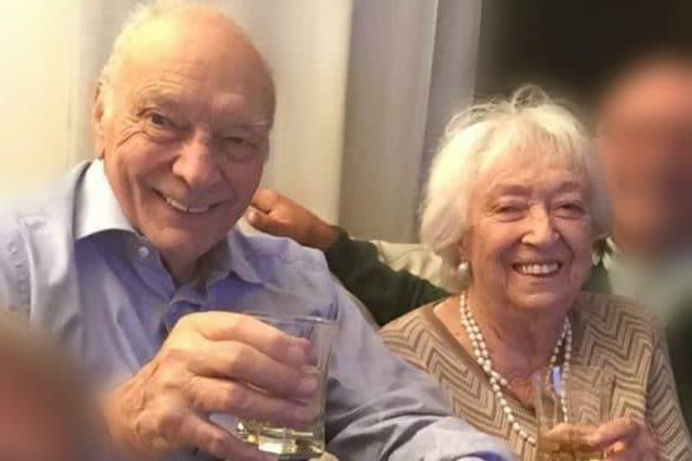 Ugo e Graziella: 65 anni insieme morti di Covid a poche ore di distanza (Fonte: Facebook)