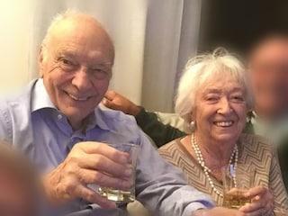 Milano, i coniugi Graziella e Ugo morti di Covid a poche ore di distanza dopo 65 anni insieme